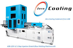 Nissei ASB to Showcase Zero Cooling Molding Technology at K 2019