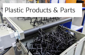 Plastic Products Manufacturers & Suppliers